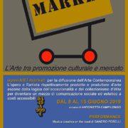 OpenARTmarket Roma a cura di Antonietta Campilongo