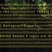Terzo tempo - mostra alla Villa Pacini Battaglia - Bientina