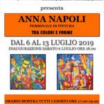Anna Napoli Mostra Fornace Pasquinucci