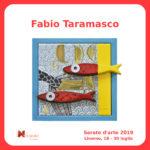 Fabio Taramasco Serate Arte il Melograno Livorno