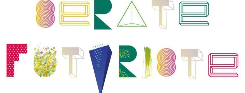 Serata Futurista - Lucca Center of Contemporary Art