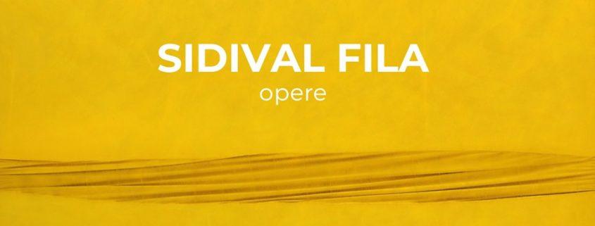 Sidival Fila mostra al Museo Diocesano Tridentino Trento