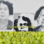 Armanda Bertolina Fructidor 2019 Il Melograno Art Gallery