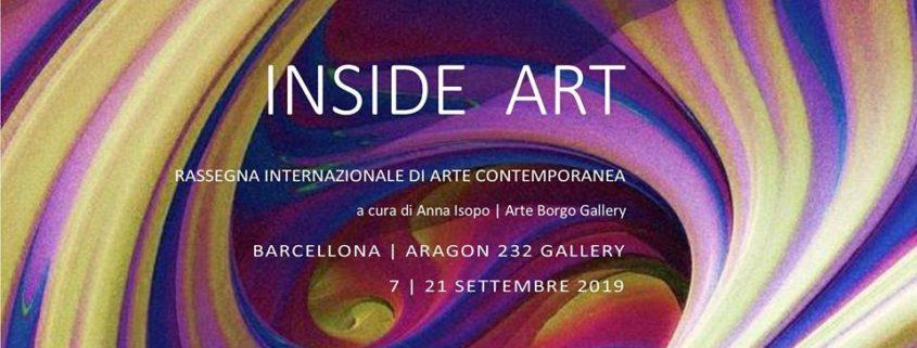 Barcellona Arte Borgo Gallery