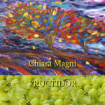 Chiara Magni Fructidor 2019 Il Melograno Art Gallery Livorno