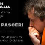 Claudio Pasceri ArtCevia 2019
