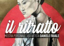 Daniele Favale mostra Giovinazzo agosto 2019