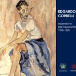 Edgardo Corbelli a Palazzo Lomellini Carmagnola
