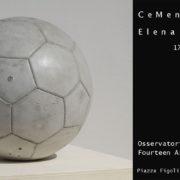 Elena Bellantoni mostra 2019 Tellaro FourteenArtellaro