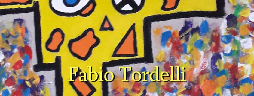 Fabio Tordelli Fructidor 2019 Il Melograno Art Gallery
