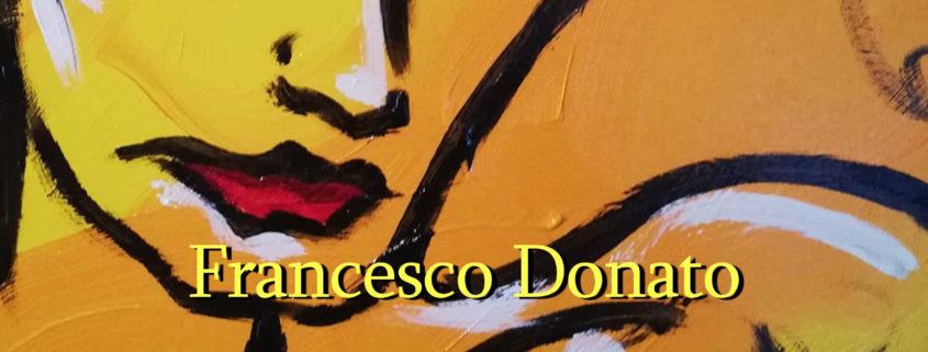 Francesco Donato Fructidor 2019 Il Melograno Art Gallery
