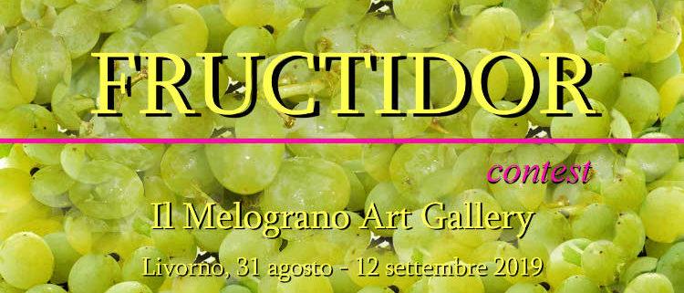 Fruttidoro 2019 Il Melograno Livorno