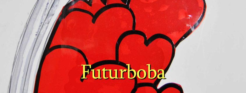 Futurboba Fructidor 2019 Il Melograno art Gallery