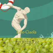 Lillo Ciaola Fructidor 2019 Il Melograno art Gallery