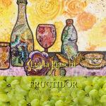 Lucia Fiaschi Fructidor 2019 Il Melograno Art Gallery