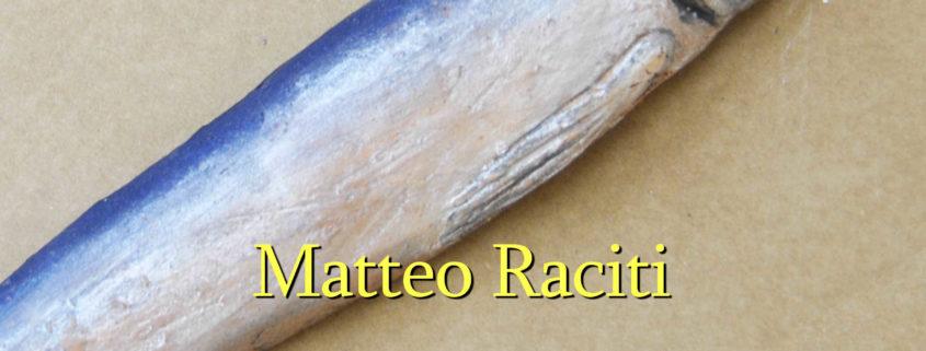 Matteo Raciti Fructidor 2019 Il Melograno Art Gallery
