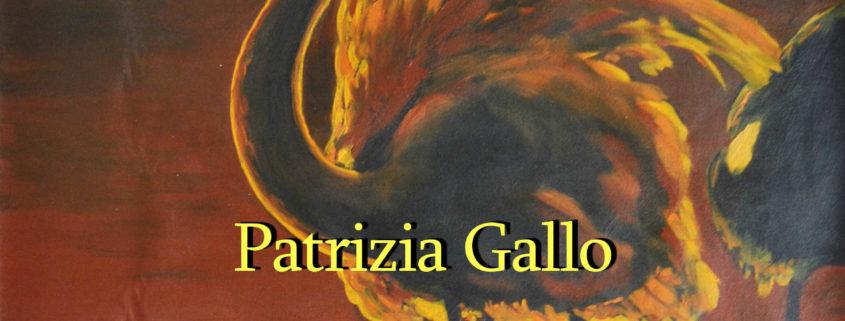 Patrizia Gallo Fructidor 2019 Il Melograno Art Gallery