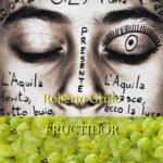Roberto Grillo Fructidor 2019 Il Melograno Art Gallery