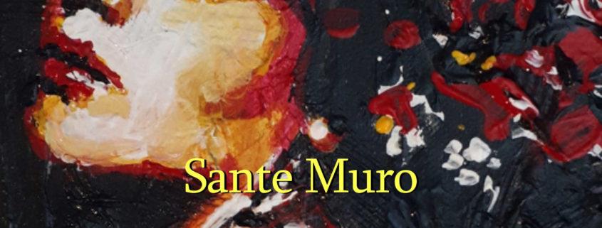 Sante Muro Fructidor 2019 Il Melograno Art Gallery