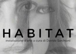 Sara Cancellieri e Daniela Conte Acquapendente HABITAT a cura di Davide Sarchioni