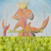 Stefano Carlo Vecoli Fructidor 2019 Il Melograno Art Gallery