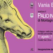 Vania Elettra Tam Castel San Zeno Montagnana