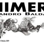 Alessandro Baldanzi Mostra Chimere Libri Liberi Firenze