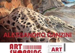 Alessandro Danzini Art Shopping Paris 2019