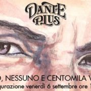 Dante Plus 2019 Bonobolabo Mostra biblioteca Oriani Ravenna