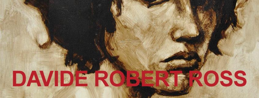 Davide Robert Ross Art Shopping Paris 2019 Il Melograno