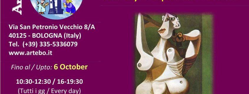 Eroticart 2019 Bologna ArteBo