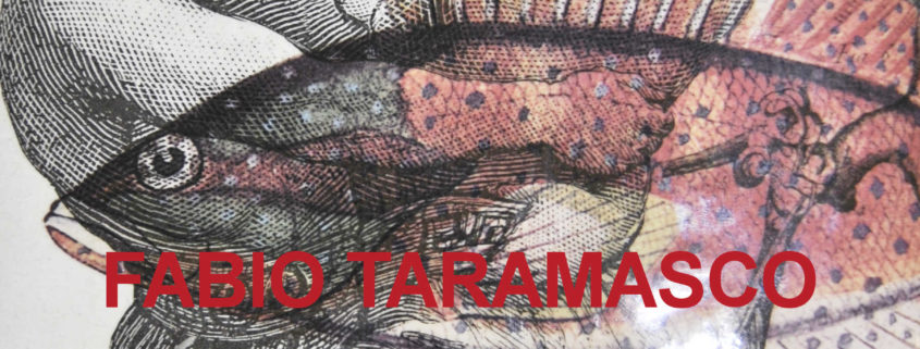 Fabio Taramasco Art Shopping Paris oct 2019