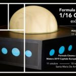 Formula Cinema 1 16 Origin Exhibition - Matera