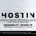 Ghosting mostra Firenze LdM gallery