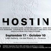 Ghosting mostra Firenze LdM gallery