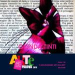 Glenda Tinti Arte Padova 2019 Il Melograno Art Gallery