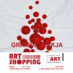 Gramoz Mukja Art Shopping Paris oct 2019