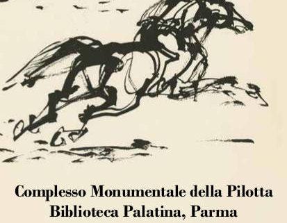 Gunter Böhmer - Biblioteca Palatina - Parma