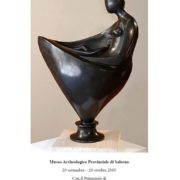 """Loriano Aiazzi - """"Eternità delle Muse"""" - Salerno"""