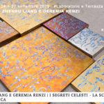 Macro Roma Zhenru Liang e Geremia Renzi