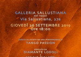 Marco Lanciani Mostra fotografica galleria Sallustiana Roma