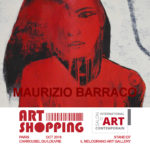 Maurizio Barraco Art Shopping Paris 2019
