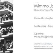 Mimmo Jodice - Vistamarestudio - Milano