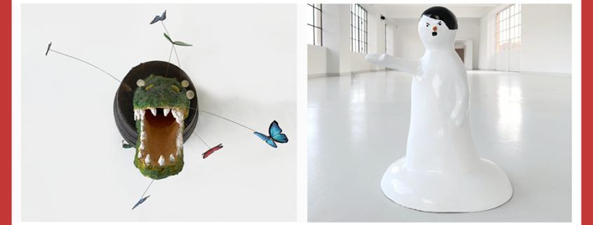 Nessun limite eccetto l'arte - Corrado Bonomi & Gianni Cella Zaion Gallery - Biella