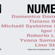 Numeric - Pagea Arte Contemporanea - Angri