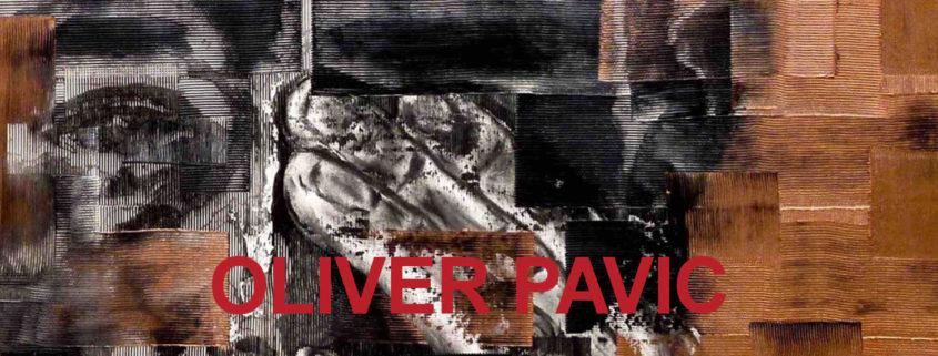 Oliver Pavic Art Shopping Paris 2019 Il Melograno