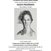 Olivia Pegoraro - Museo della stampa di Soncino