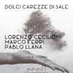 Pablo Llana Marco Ferri e Lorenzo Cecilioni Firenze Galleria la Fonderia
