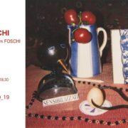 Rosa Foschi - polaroid Rosa & film Foschi - Galleria Il Ponte Firenze