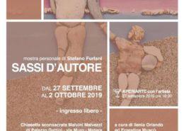 Stefano Furlani - Sassi d_Autore - Matera